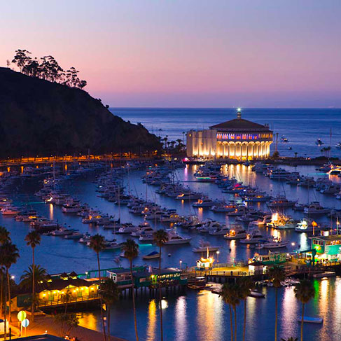 Catalina Island Tours